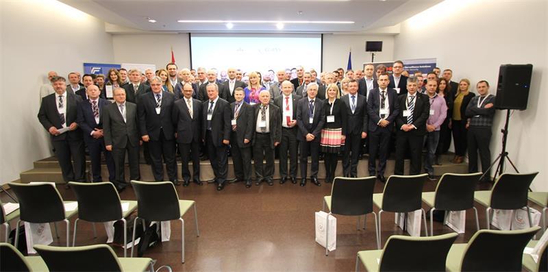 Održana Konferencija Privatna zaštita 2016 – Pogled unaprijed: novi sigurnosni izazovi