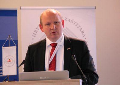 Klaus Lienland, BOSCH