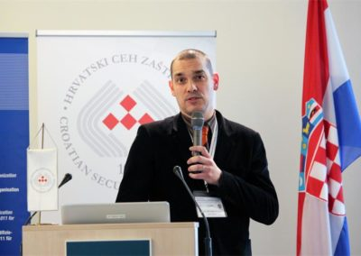 menadžera poslovnog razvoja za Jadransku regiju kompanije Hikvision