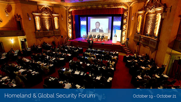 Crans Montana Forum: 18 Homeland & Global Security Forum
