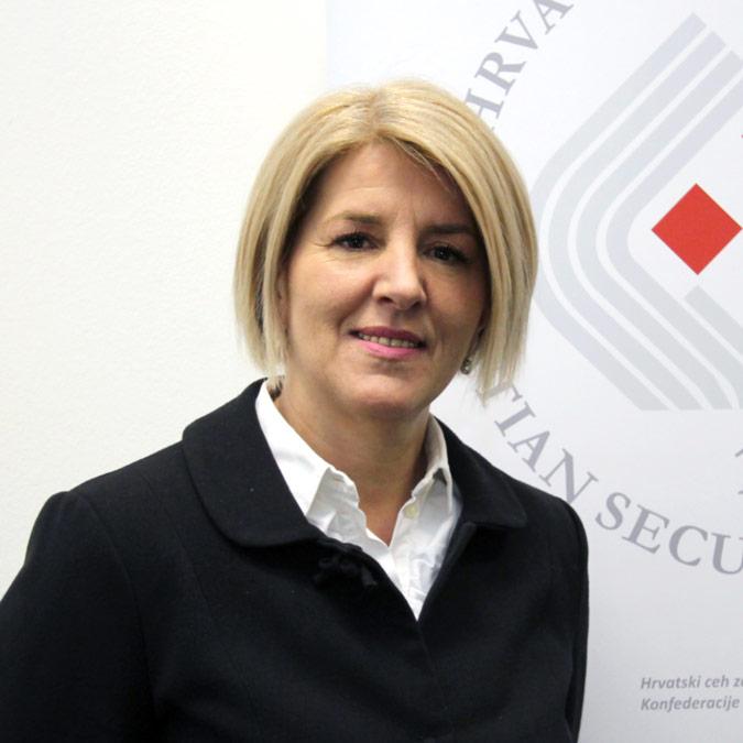 Lidija Stolica
