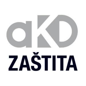 AKD-zaštita-logo