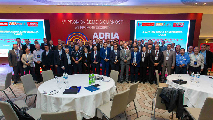 Održan Adria Security Summit 2016