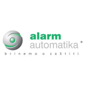 alarm automatika