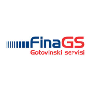 Fina GS logo