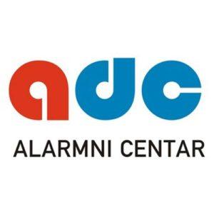 adc alarmni dojavni centar