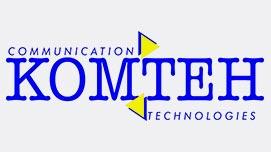 Komteh logo