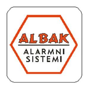 albak alarmni sistemi