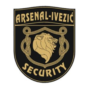 Arsenal Ivezić logo