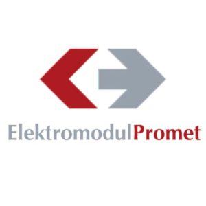 ELEKTROMODUL-PROMET logo