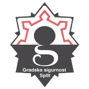 GRADSKA SIGURNOST logo
