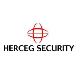 HERCEG SECURITY logo