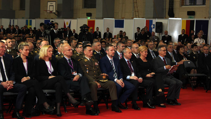 Članice HCZ-a na ASDA 2017 u Splitu