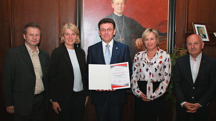 Sastanak predstavnika Ceha i Hrvatske gospodarske komore