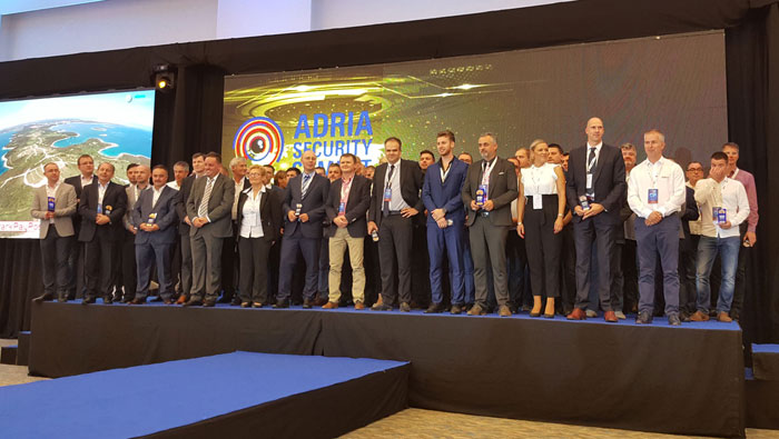 Adria Security Summit, Šibenik 2017.