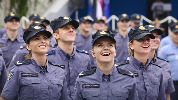 Čestitka povodom obilježavanja 29. rujna, Dana policije i Dana njezina zaštitnika, Sv. Mihovila