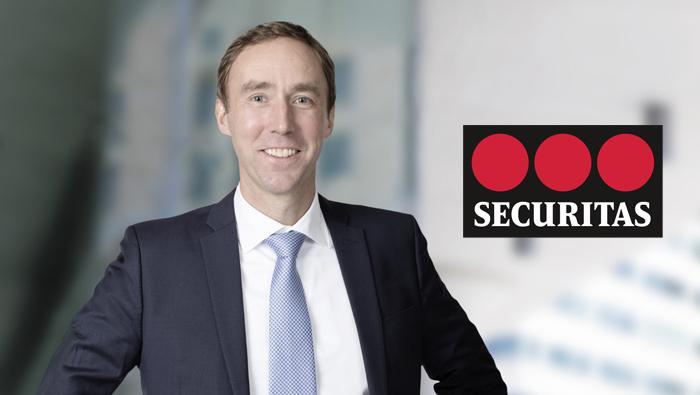 Vodeća svjetska zaštitarska korporacija Securitas AB ima novog CEO-a