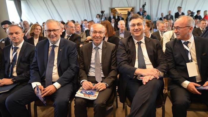 """Održana međunarodna sigurnosna konferencija """"Hrvatska nacionalna sigurnost i vanjska i sigurnosna politika EU"""""""
